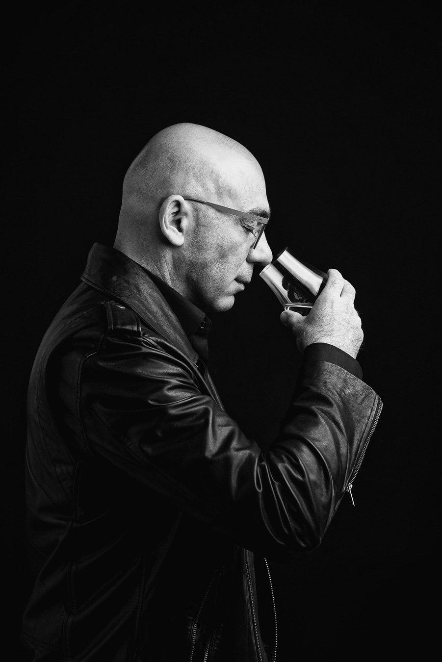 Profesyonel İş Portre Fotoğraf Çekimi Oğul Türkkan 243 SB 2