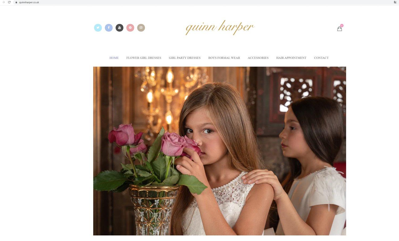 Moda Çekimi - Editorial - Beauty ocuk giyim katalog çekimi 1
