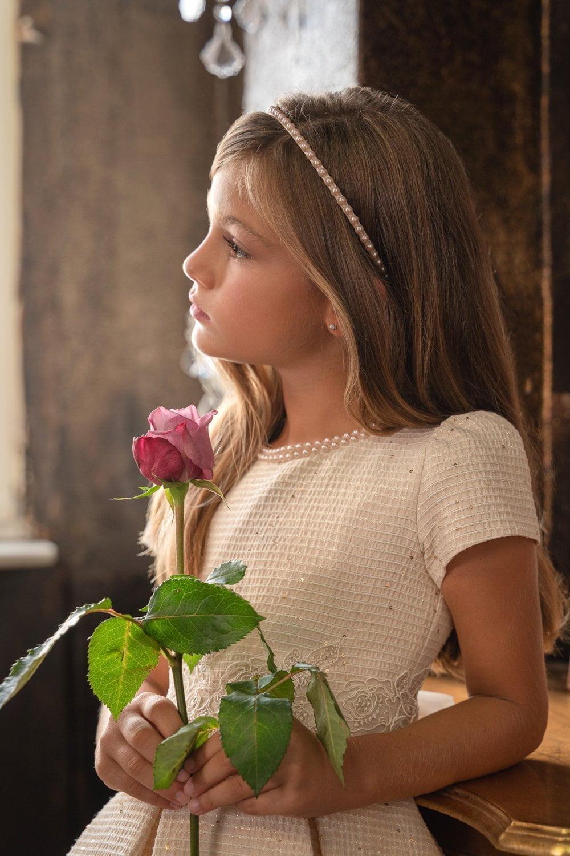 Moda Çekimi - Editorial - Beauty ocuk giyim katalog çekimi 3