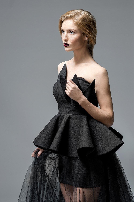 Moda Çekimi - Editorial - Beauty DSC 8660