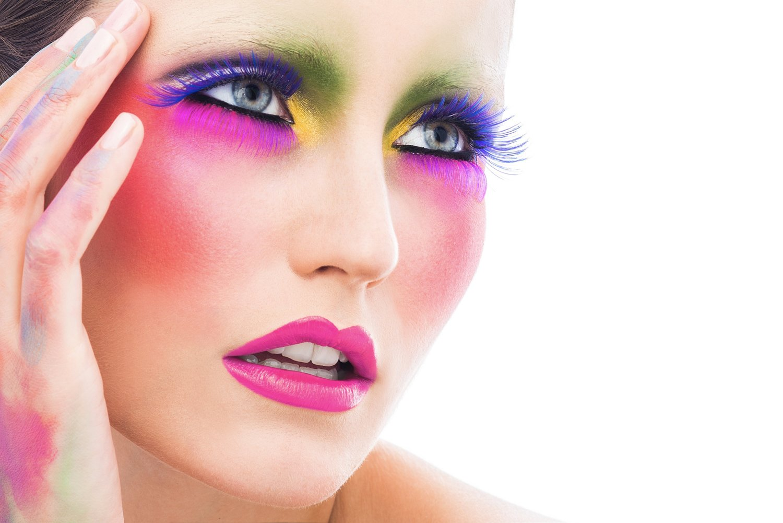 Moda Çekimi - Editorial - Beauty beauty güzellik makeup makyaj fotoğraf cekimi 1