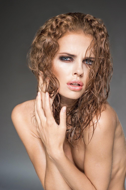 Moda Çekimi - Editorial - Beauty beauty güzellik makeup makyaj fotoğraf cekimi 11