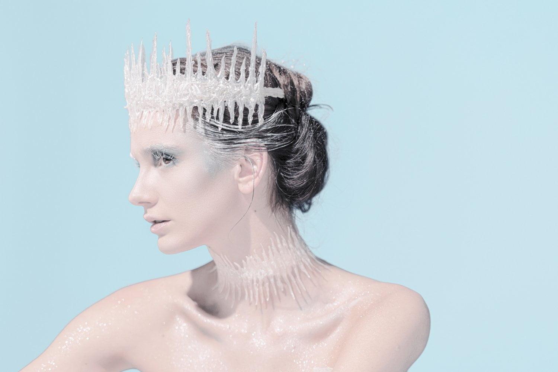 Moda Çekimi - Editorial - Beauty beauty güzellik makeup makyaj fotoğraf cekimi 13