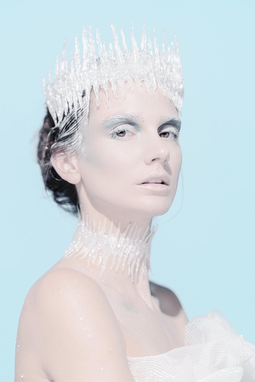 Moda Çekimi - Editorial - Beauty beauty güzellik makeup makyaj fotoğraf cekimi 14