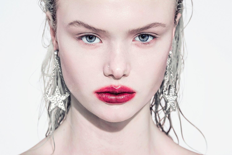 Moda Çekimi - Editorial - Beauty beauty güzellik makeup makyaj fotoğraf cekimi 19