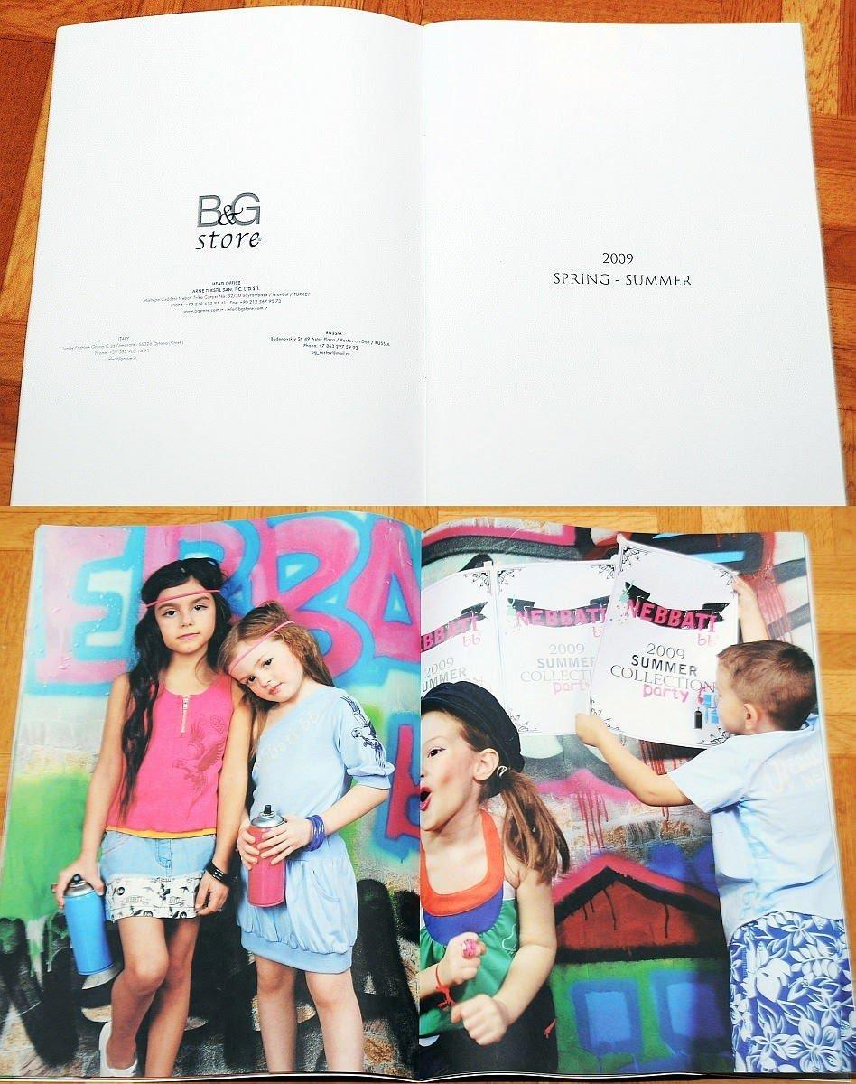Moda Çekimi - Editorial - Beauty bg store 5