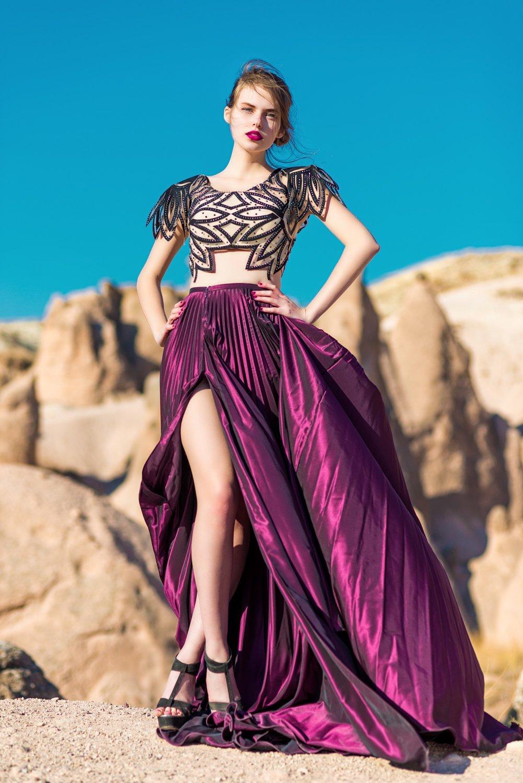 Moda Çekimi - Moda Fotoğrafçısı