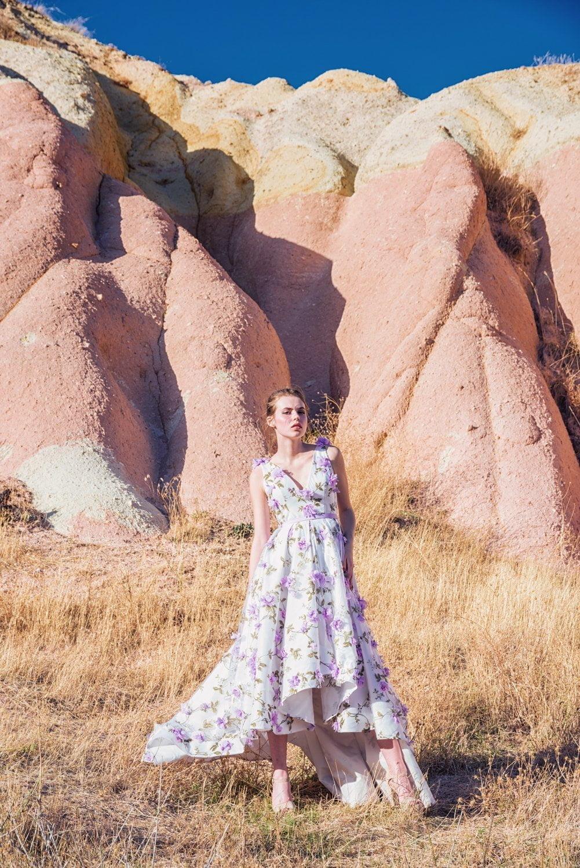 Moda Çekimi - Editorial - Beauty dis mekan katalog cekimi burakbult 3