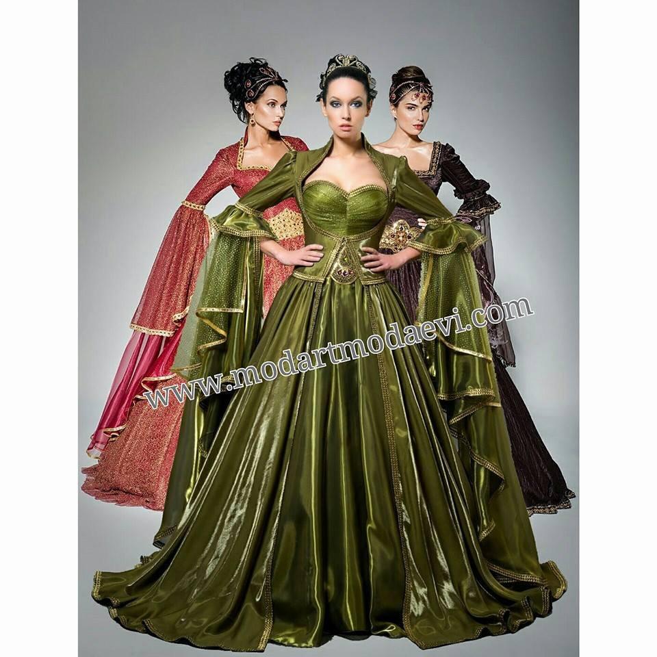 Moda Çekimi - Editorial - Beauty gelin abiye katalog cekimi 7