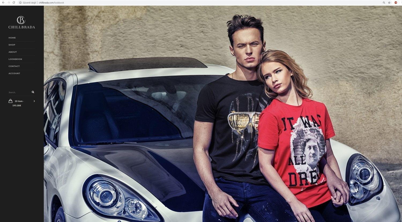 Moda Çekimi - Editorial - Beauty tekstil katalog cekimi 3