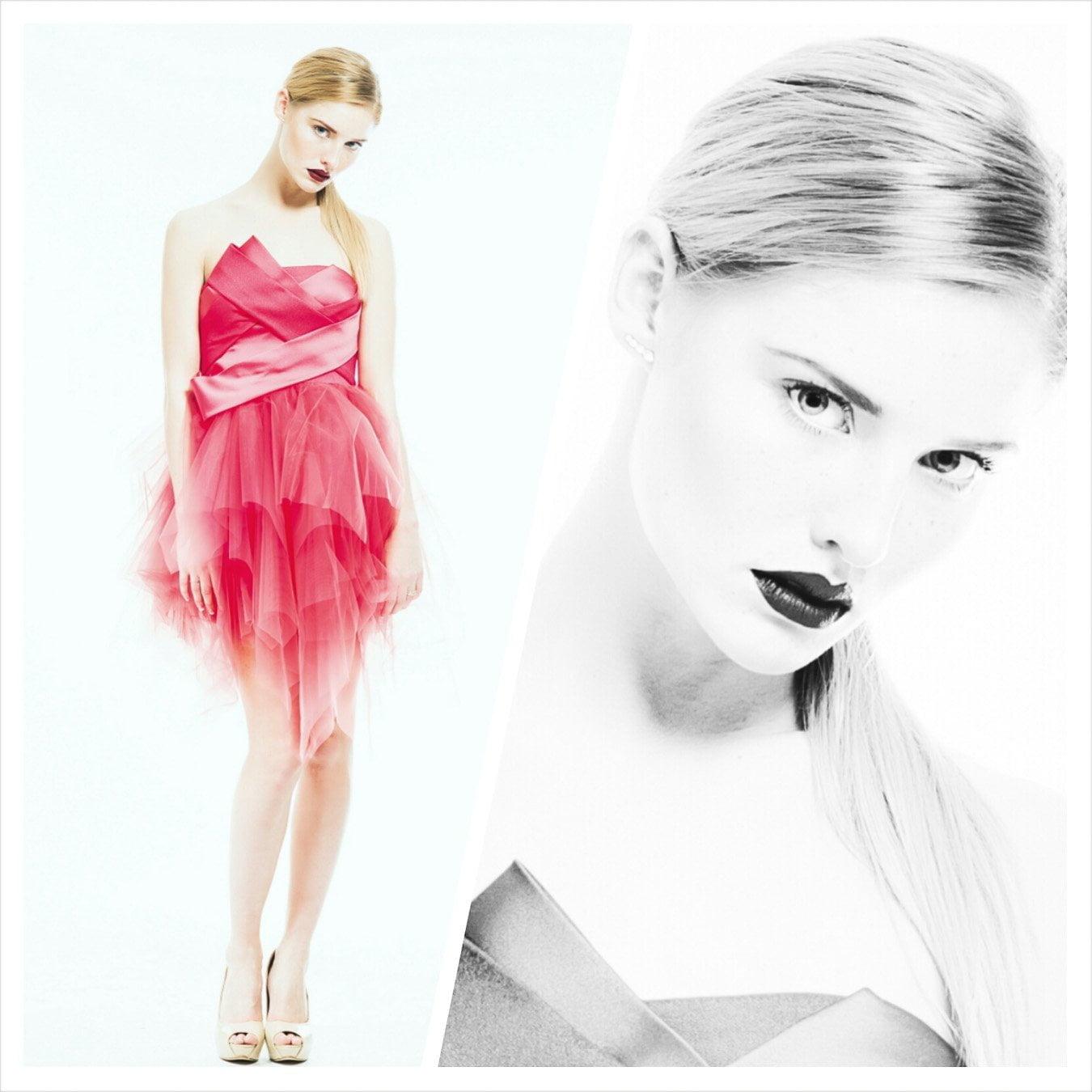 Moda Çekimi - Editorial - Beauty moda tekstil burakbulutfotografatolyesi 1