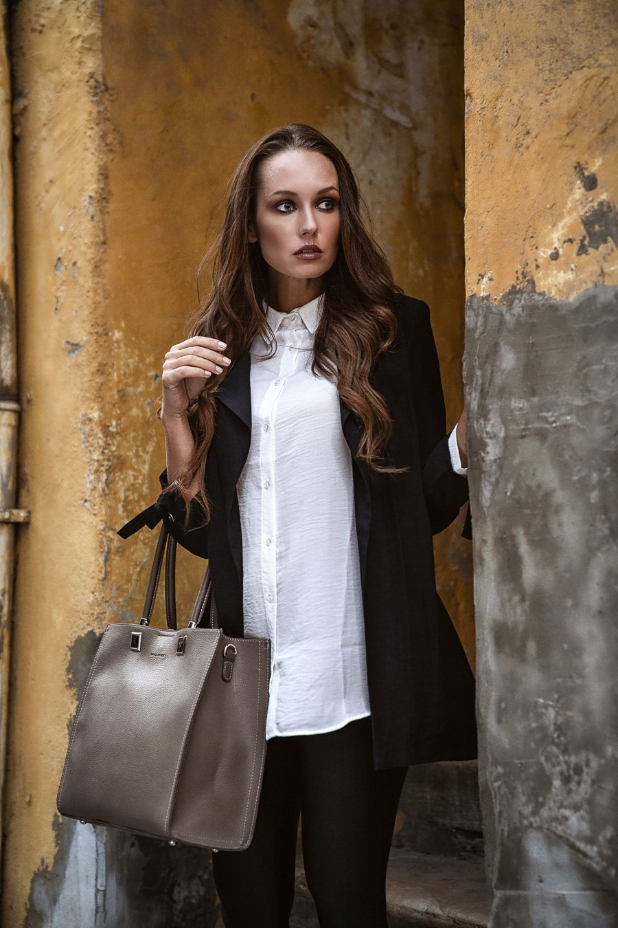 Moda Çekimi - Editorial - Beauty moda tekstil burakbulutfotografatolyesi 30