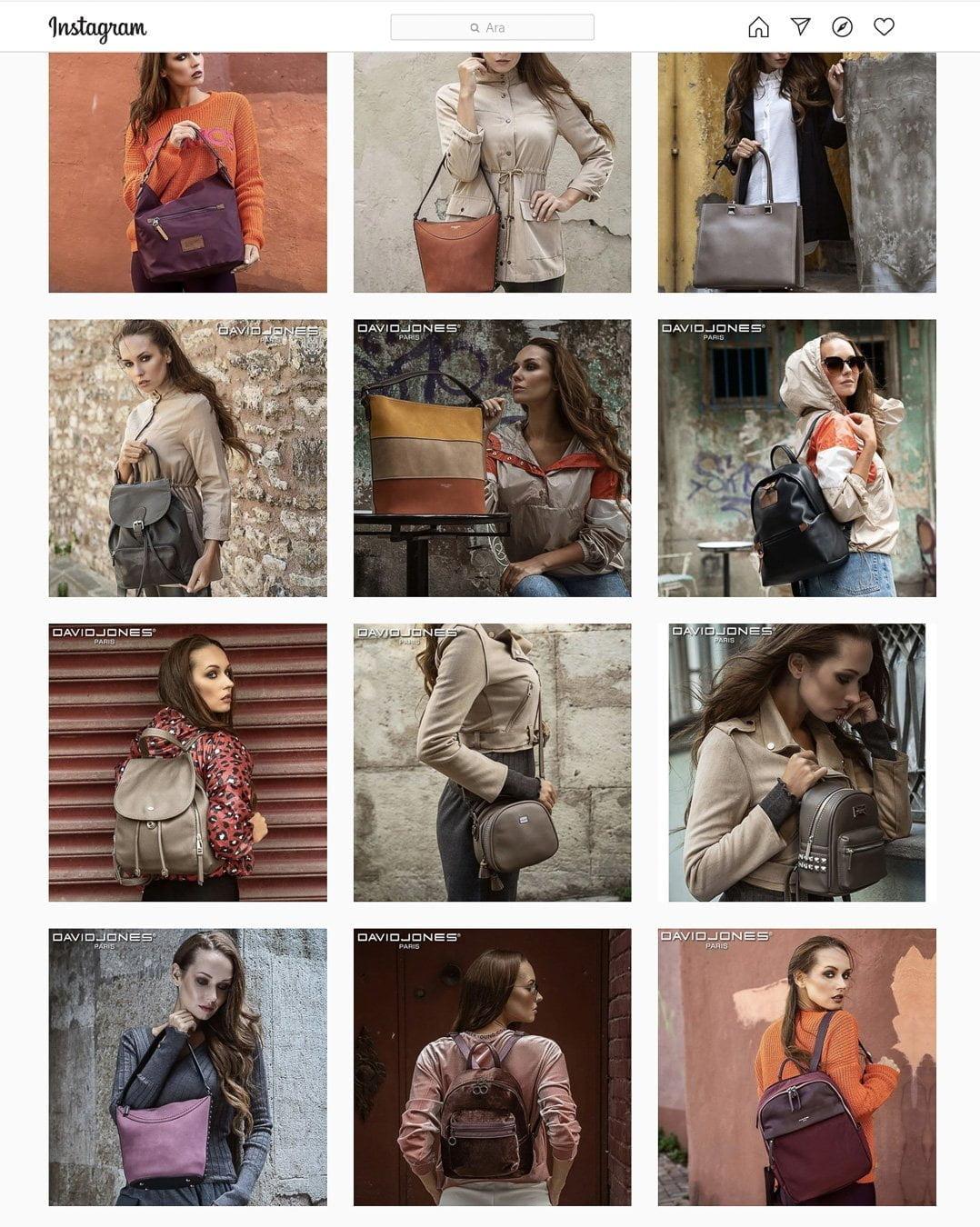 Moda Çekimi - Editorial - Beauty moda tekstil burakbulutfotografatolyesi 5